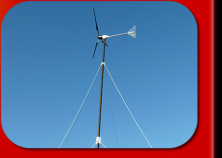 wind electric power